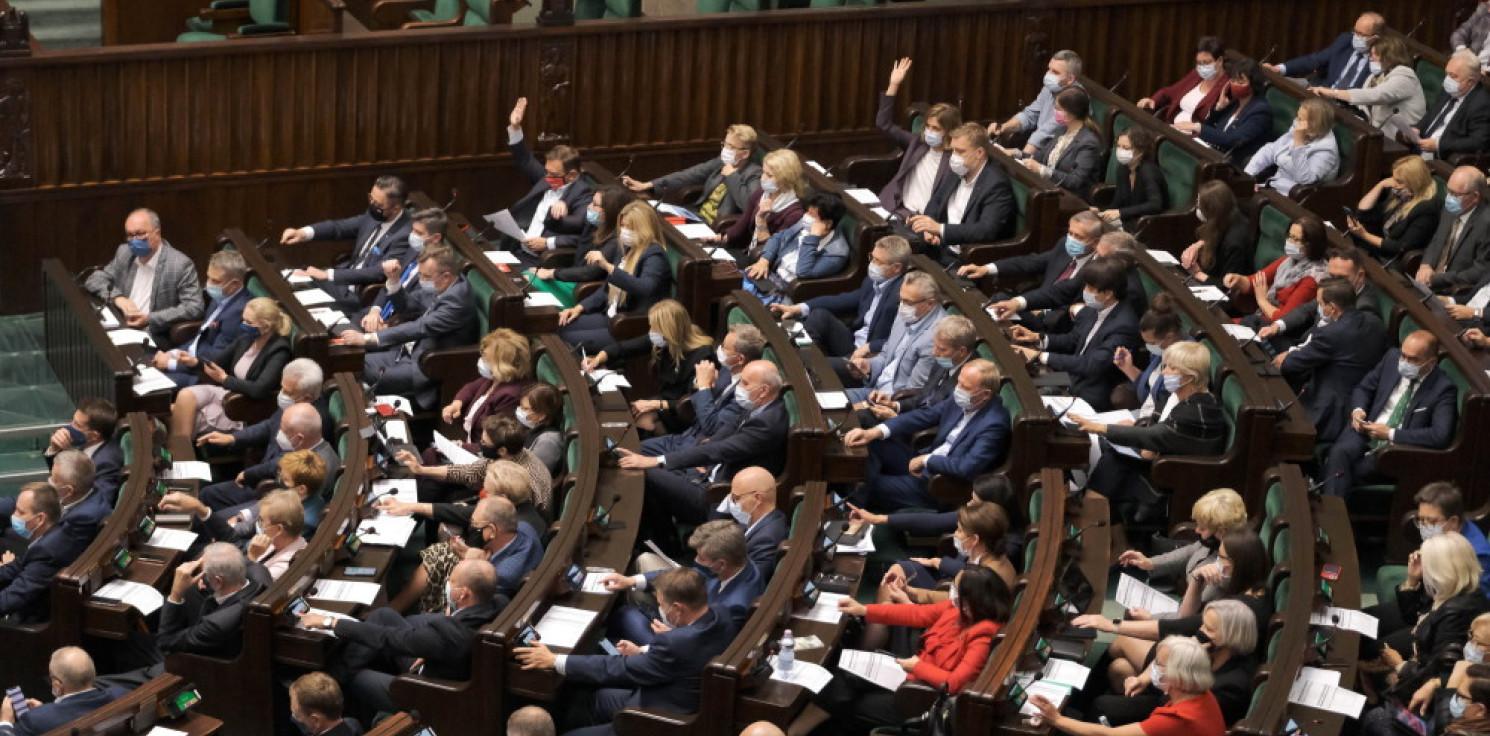 Kraj - Sejm ustanowił nowe święto państwowe - Narodowy Dzień Zwycięskiego Powstania Wielkopolskiego