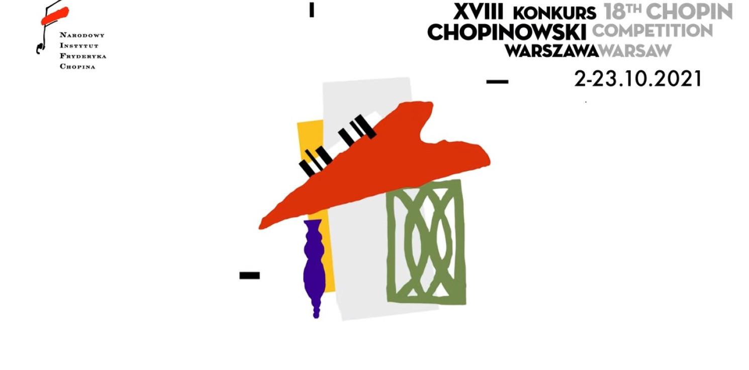 Kraj - Konkurs Chopinowski znów dostępny na YouTube
