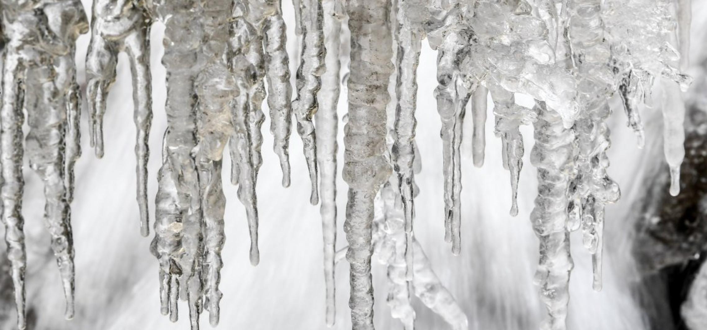 Pierwsi ludzie w Europie żyli w mroźnym klimacie