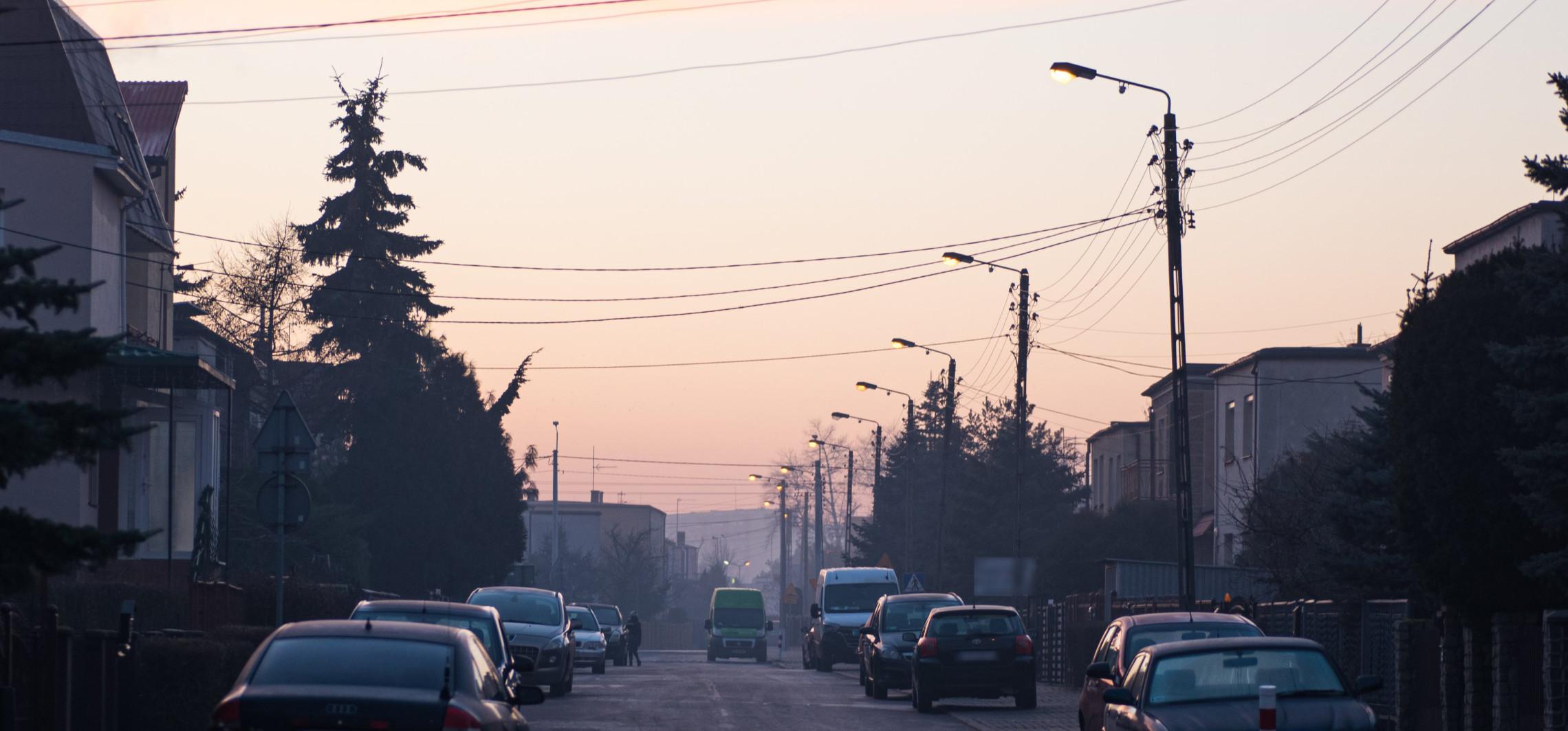 """Inowrocław - """"Czyste Powietrze"""". Inowrocław na szarym końcu"""