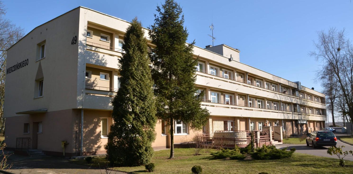 Inowrocław - Koronawirus poturbował DPS-y. Wdrożono zmiany