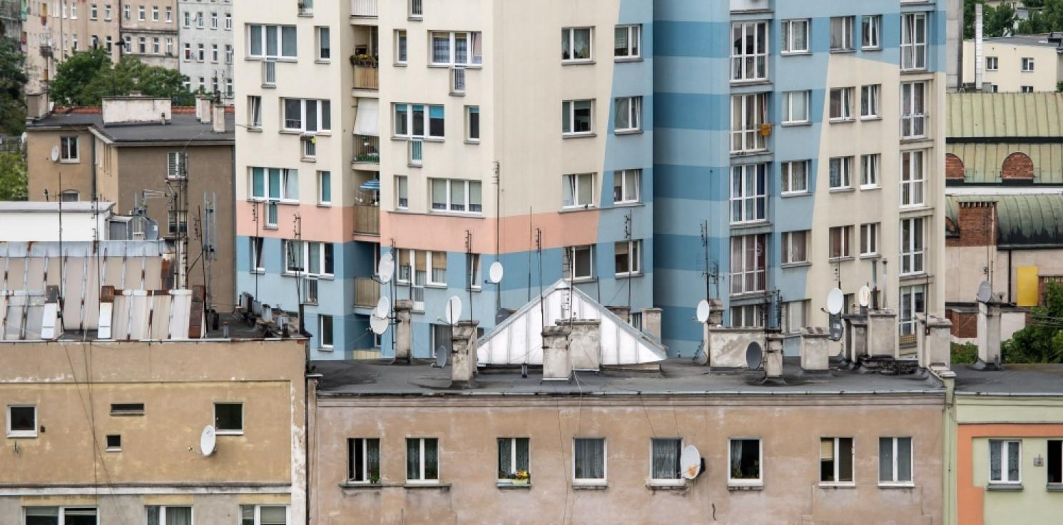Kraj - Główny Urząd Statystyczny: w ciągu roku mieszkania zdrożały o ponad 8 proc.