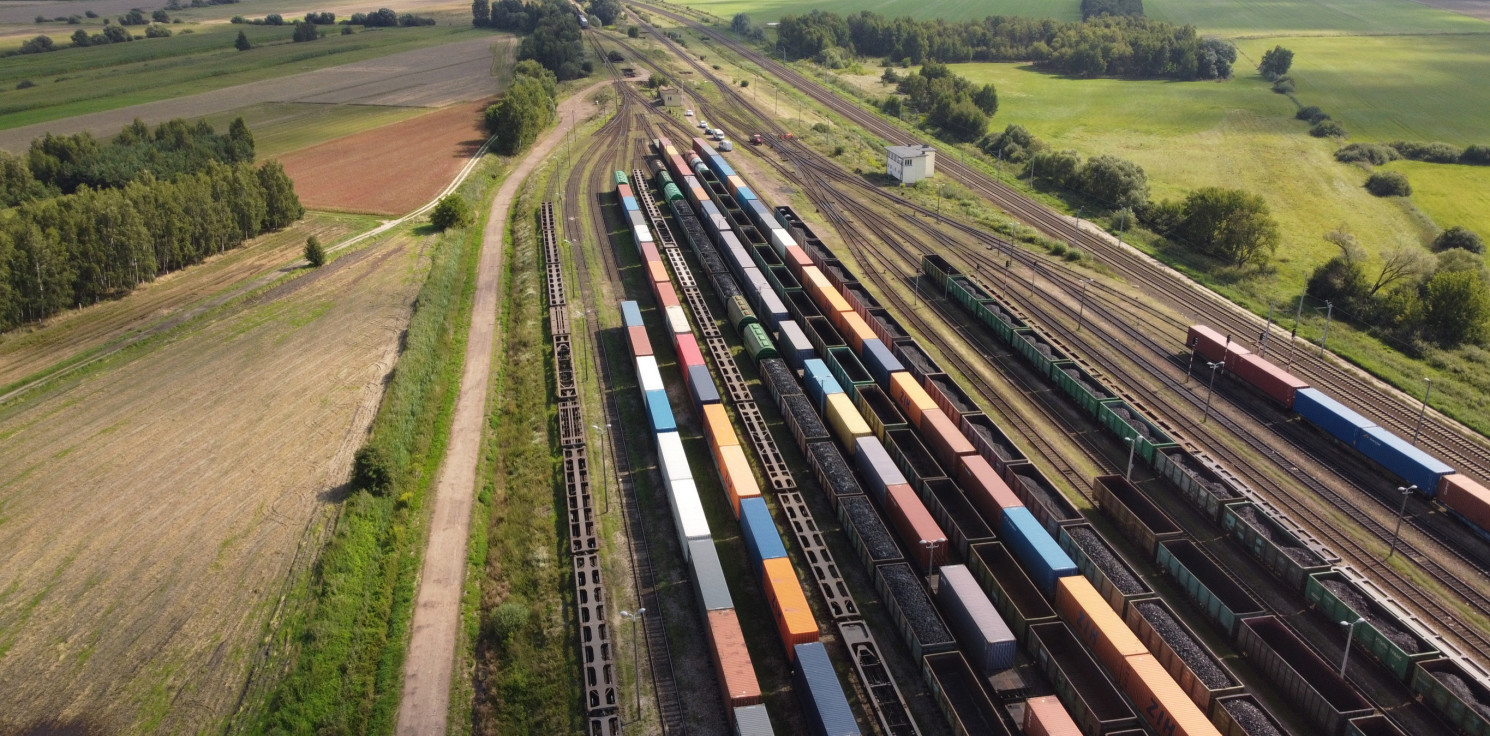 Kraj - CARGOTOR: Park Logistyczny Małaszewicze szansą na wzmocnienie pozycji Polski