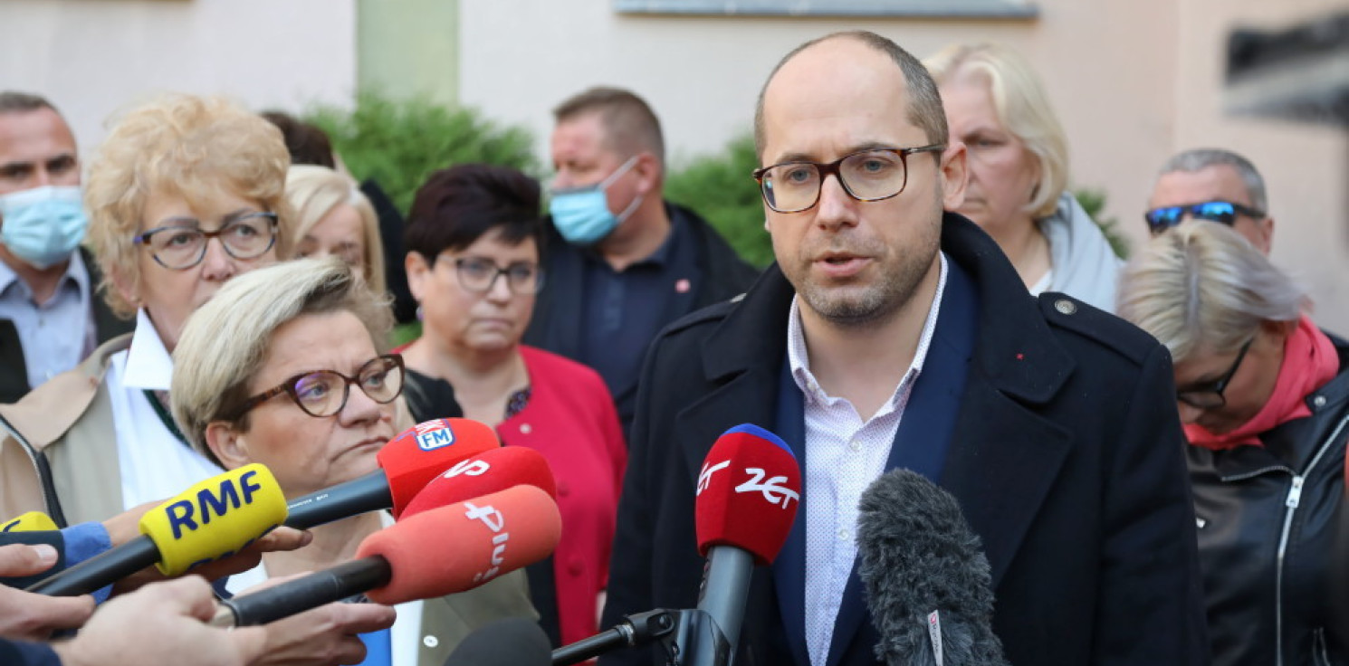 Kraj - Nadal bez porozumienia między ministerstwem zdrowia a protestującymi medykami