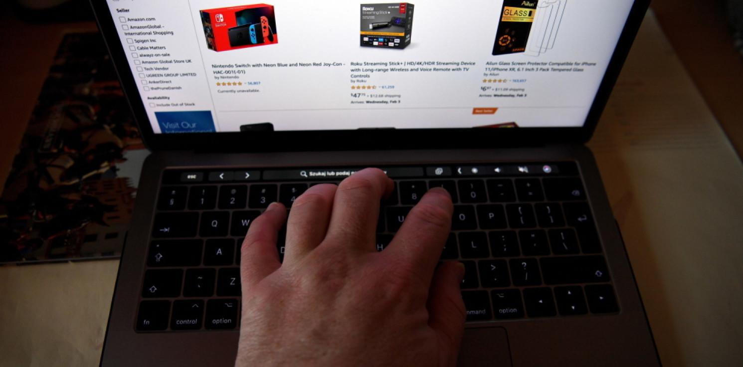 Rozmaitości - Raport: w Polsce zarejestrowanych jest 51 tys. sklepów internetowych