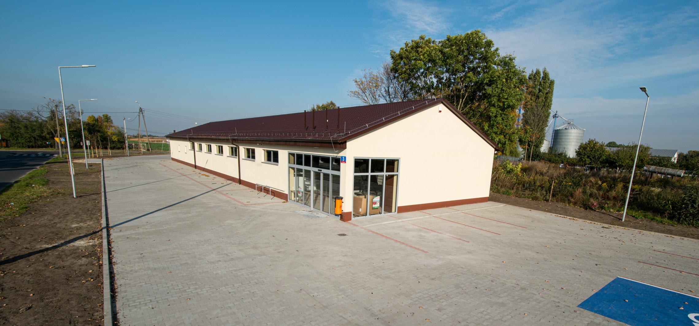 Inowrocław - Niemal codziennie otwierają nowy sklep. U nas też