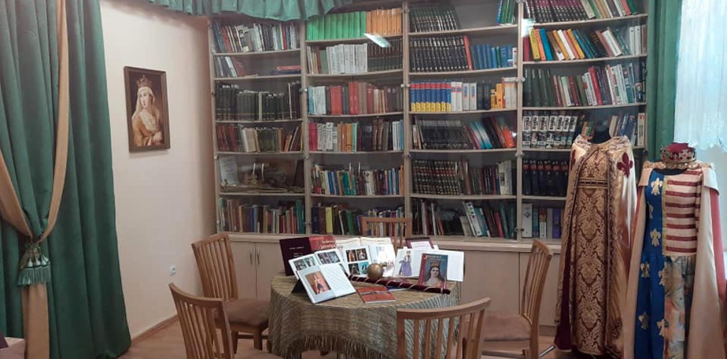 Inowrocław - Szkolne biblioteki na zakupach