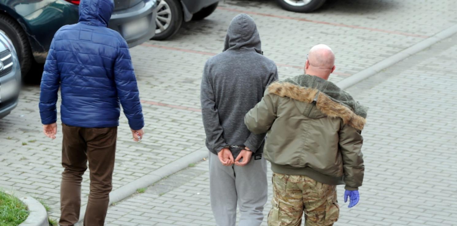 Kraj - Koszalin: 15 lat więzienia dla Adriana W. za zabójstwo 16-letniego kolegi w Kołobrzegu