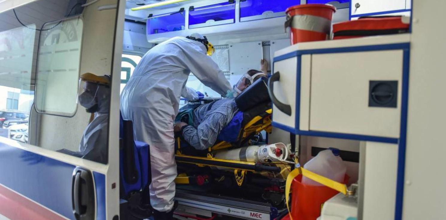 Kraj - Ministerstwo Zdrowia: 2640 nowych zakażeń koronawirusem, zmarło 40 osób z COVID-19