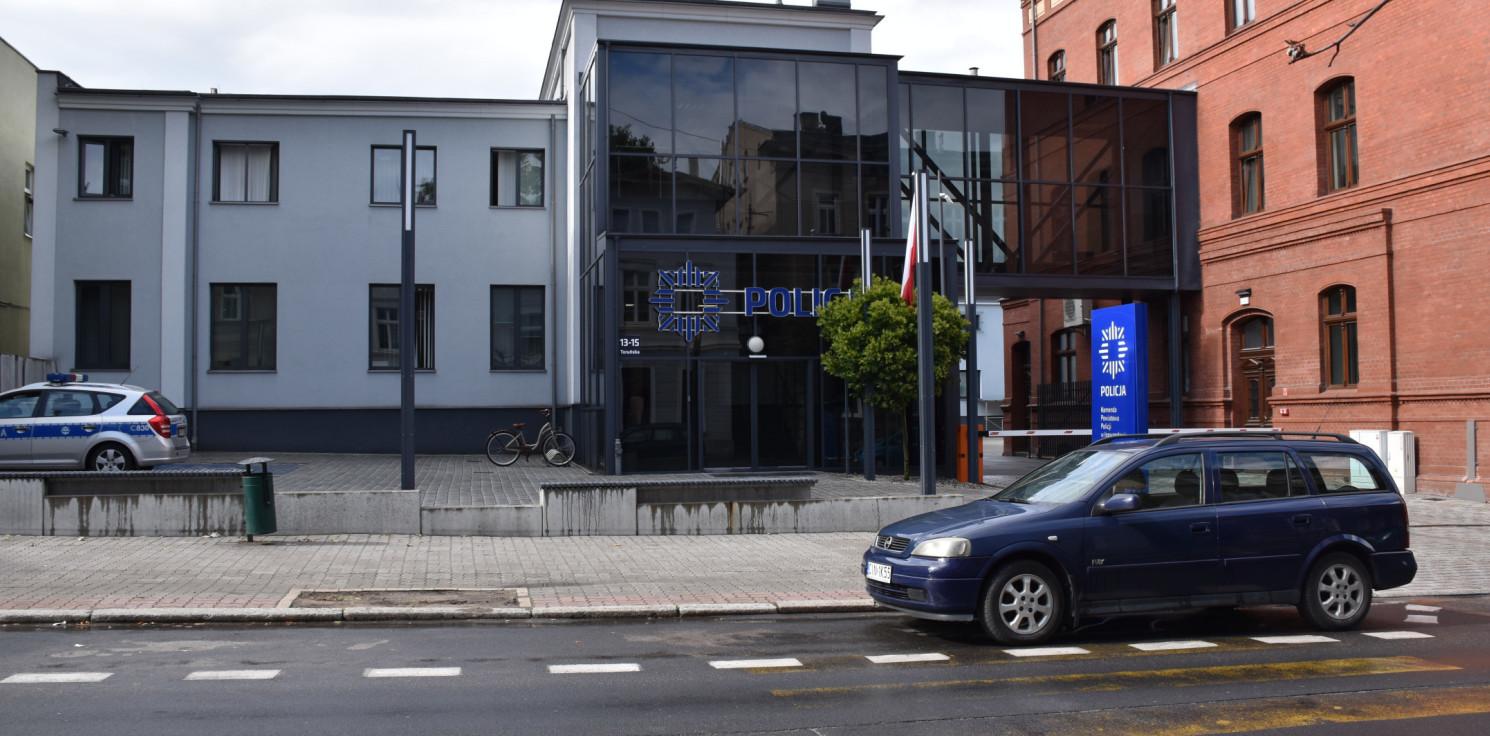 Inowrocław - Kuratorzy sądowi napisali list ws. działań policjantów