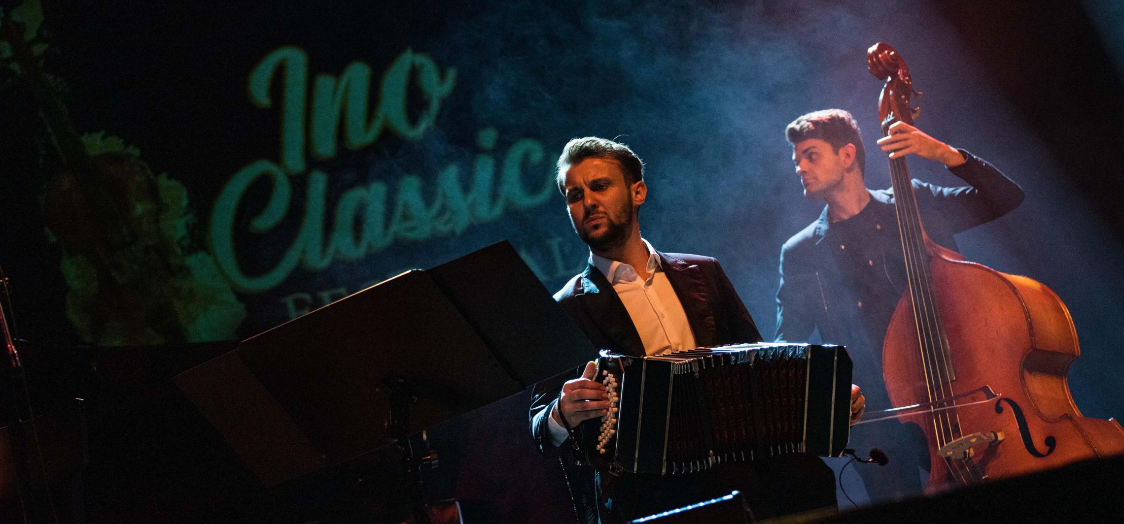 Inowrocław - Argentyńska odsłona Ino Classic Festiwal