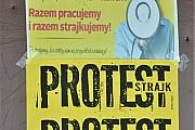 Strajk nauczycieli - kampania wrześniowa