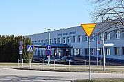 Inowrocławski szpital w tarapatach finansowych