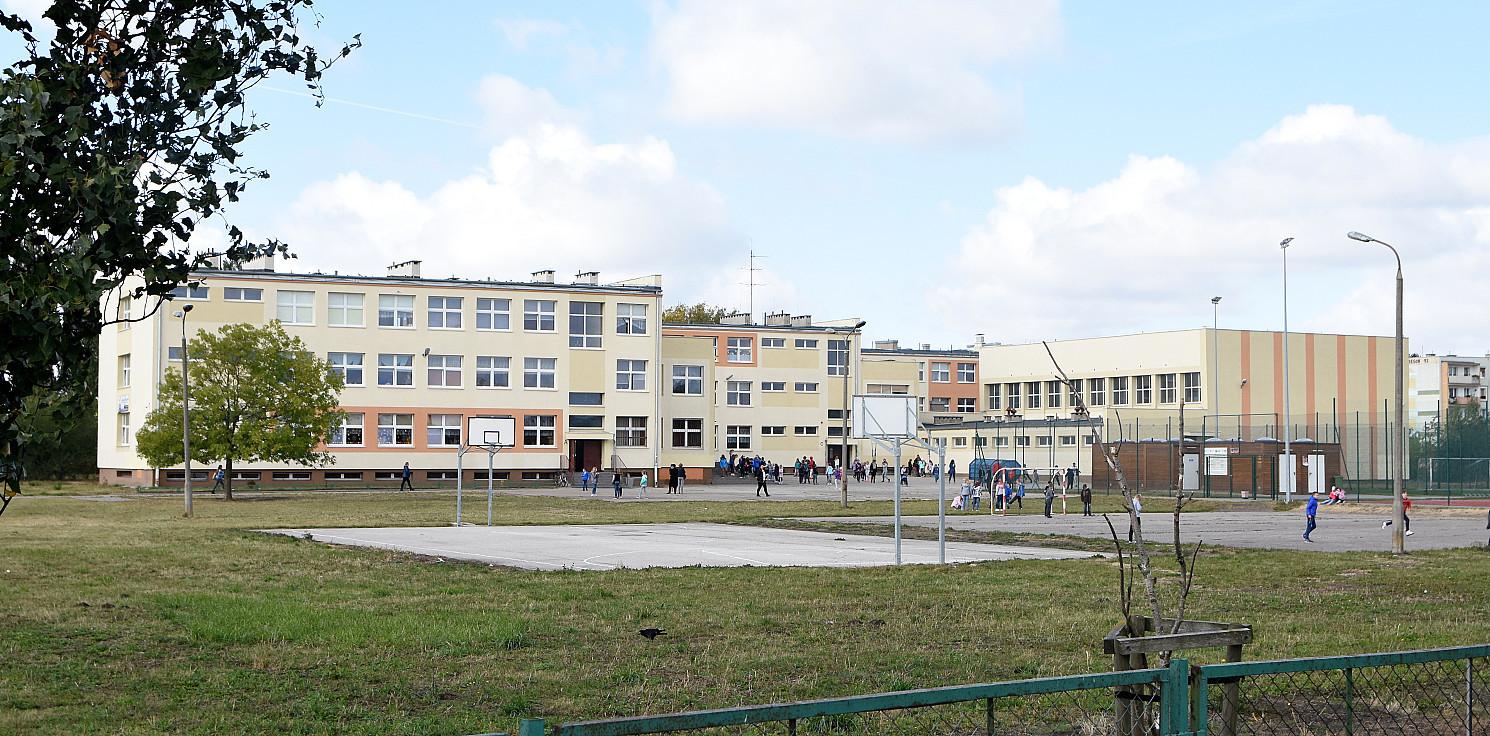 """Inowrocław - Edukacja dla przyszłości wg """"Porozumienia"""""""