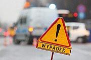 Tylko w ferie w 652 wypadkach drogowych zginęło 66 osób