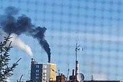 Czarny dym z zakładów w Janikowie. Dlaczego?