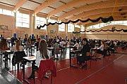 Matura: Problemy z komisjami, stres uczniów