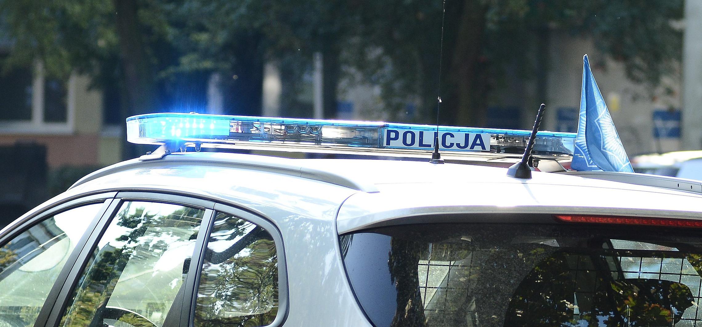 Region - Kompletnie pijany wiózł 7-letnie dziecko