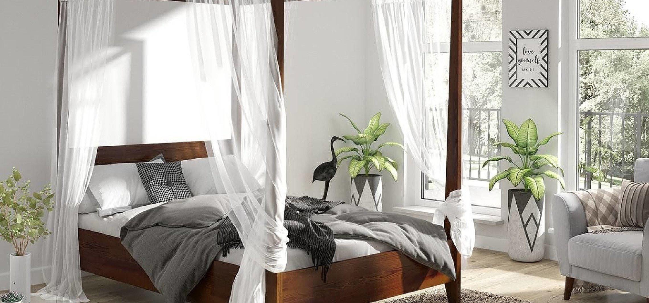 Region - Zdrowy sen to podstawa! Jak wybrać najlepsze łóżko drewniane?
