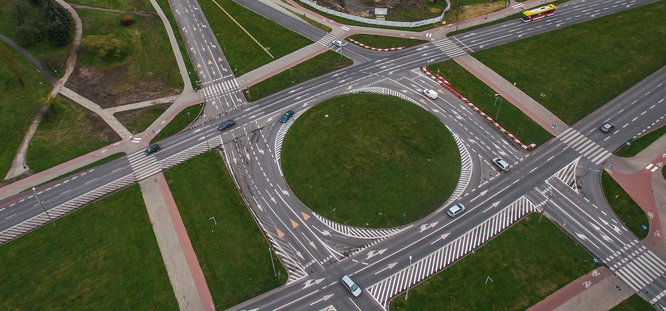 Inowrocław - Drugie rondo turbinowe na Rąbinie w 2021 roku?