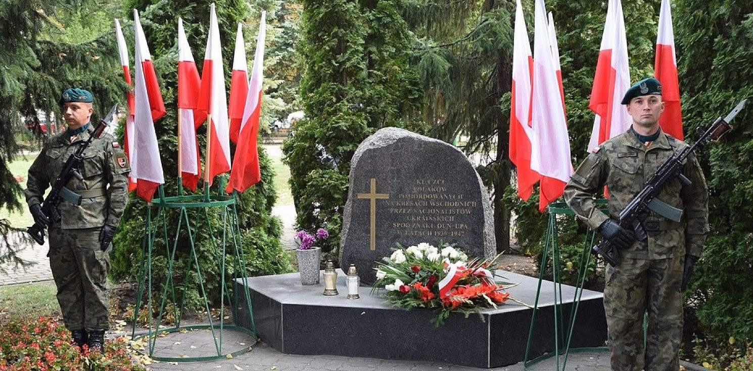 Inowrocław - Inowrocław upamiętni ważną rocznicę