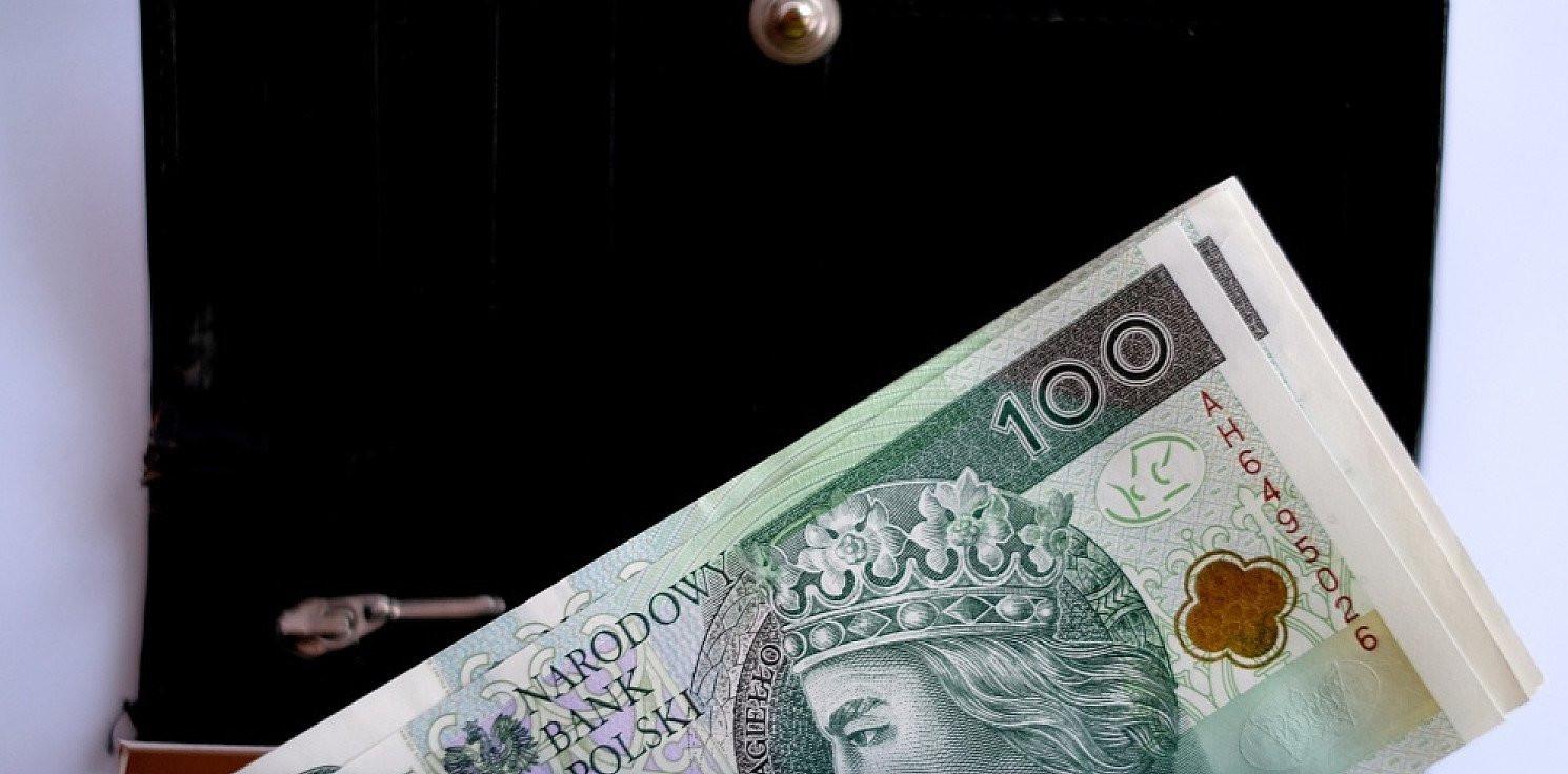 Kraj - CIR: w 2021 r. minimalne wynagrodzenie za pracę wyniesie 2,8 tys. zł