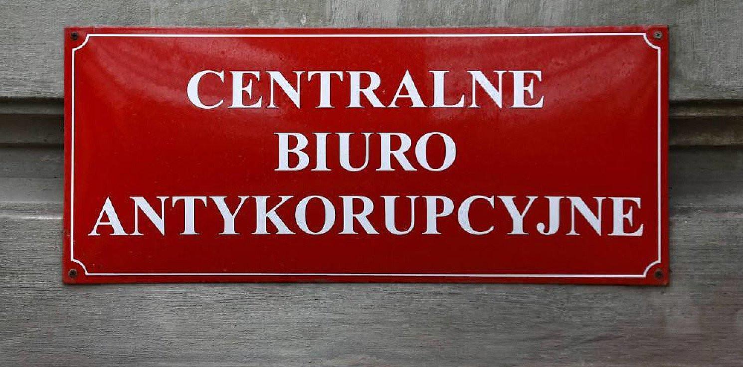 Kraj - CBA zabezpieczyło środki pieniężne pochodzące z przestępstw korupcyjnych popełnionych przez Sławomira N.