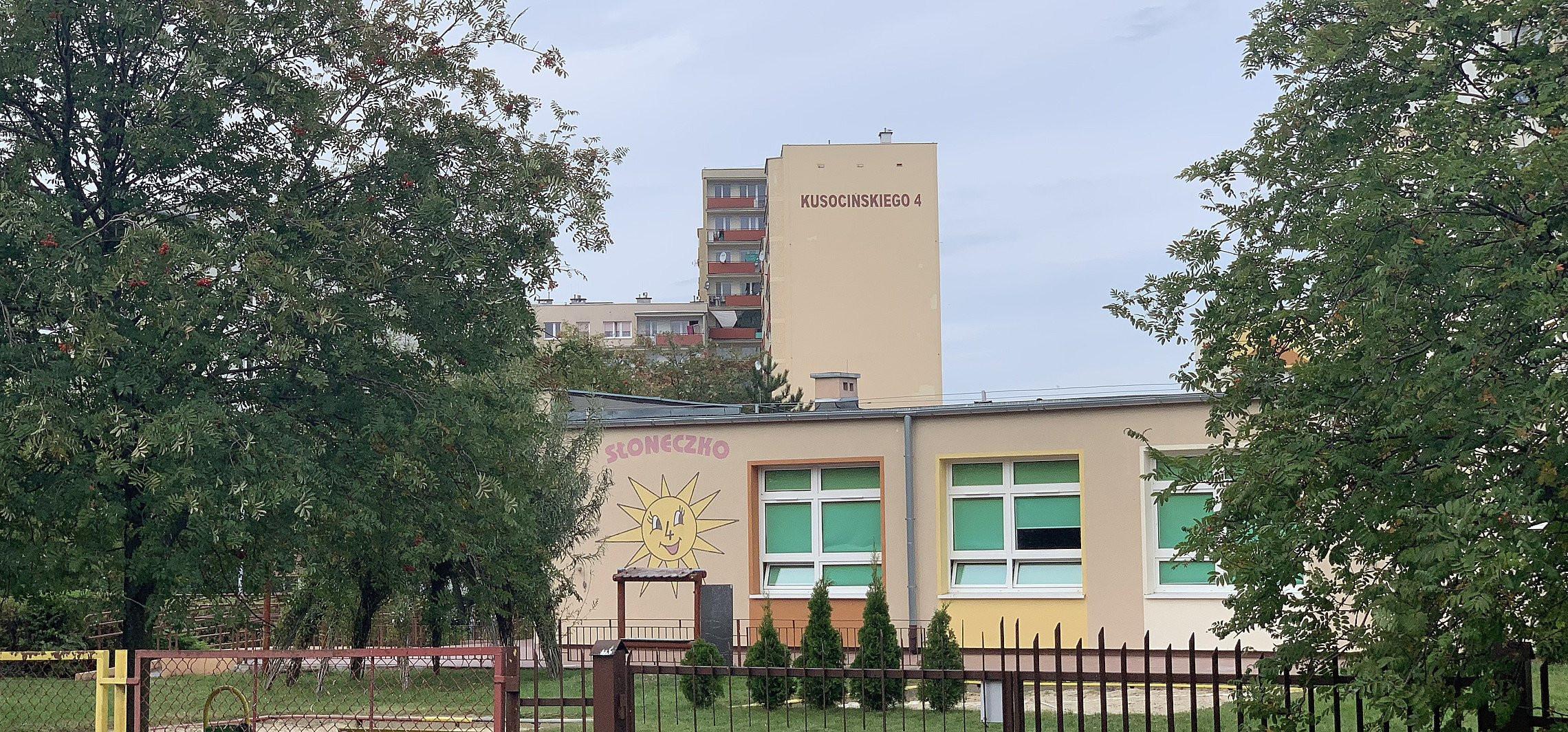 Inowrocław - COVID-19 w przedszkolu. Dzieci na kwarantannie