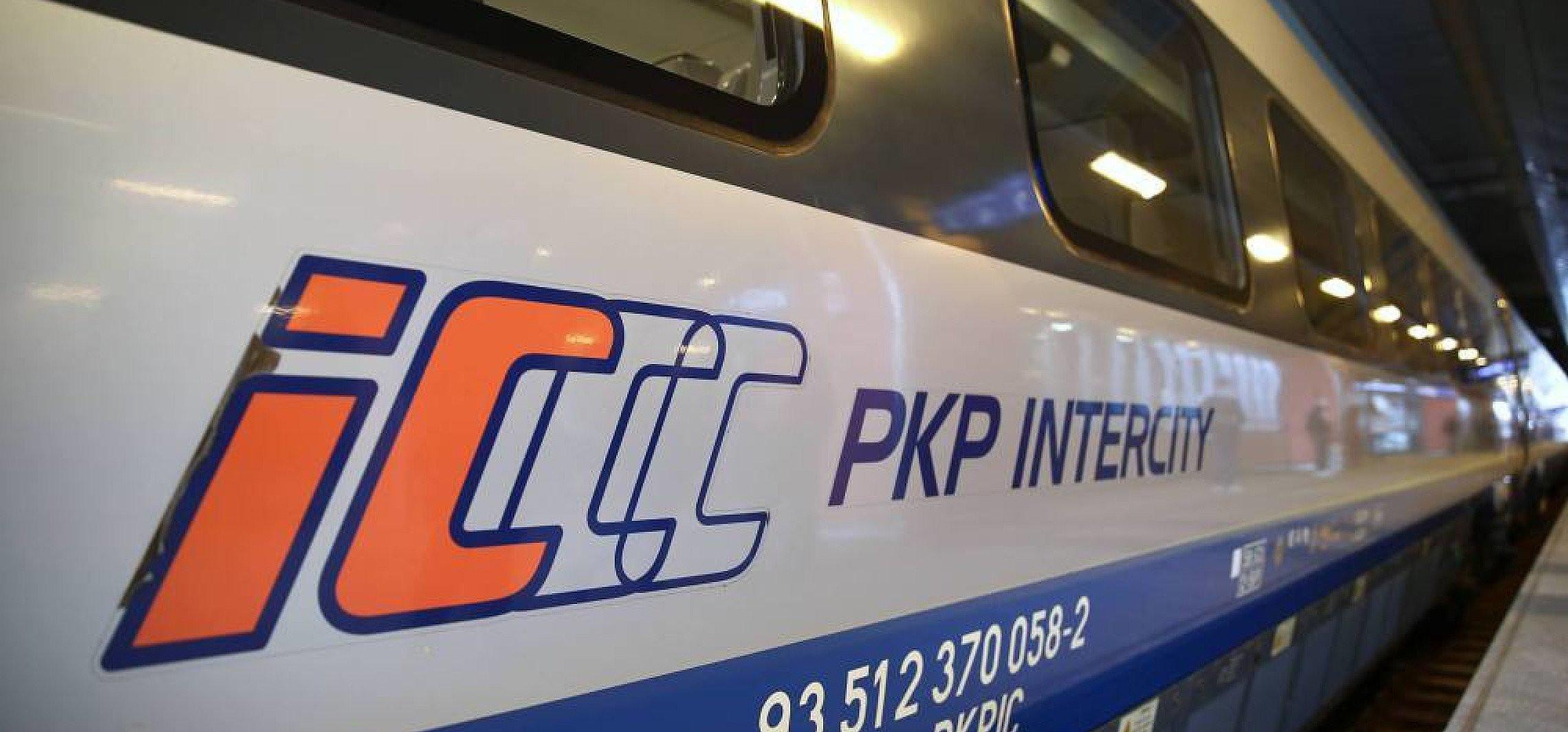 Bydgoszcz - Konkurs PKP Intercity i Pesy dla zaprojektowanie nowych pociągów