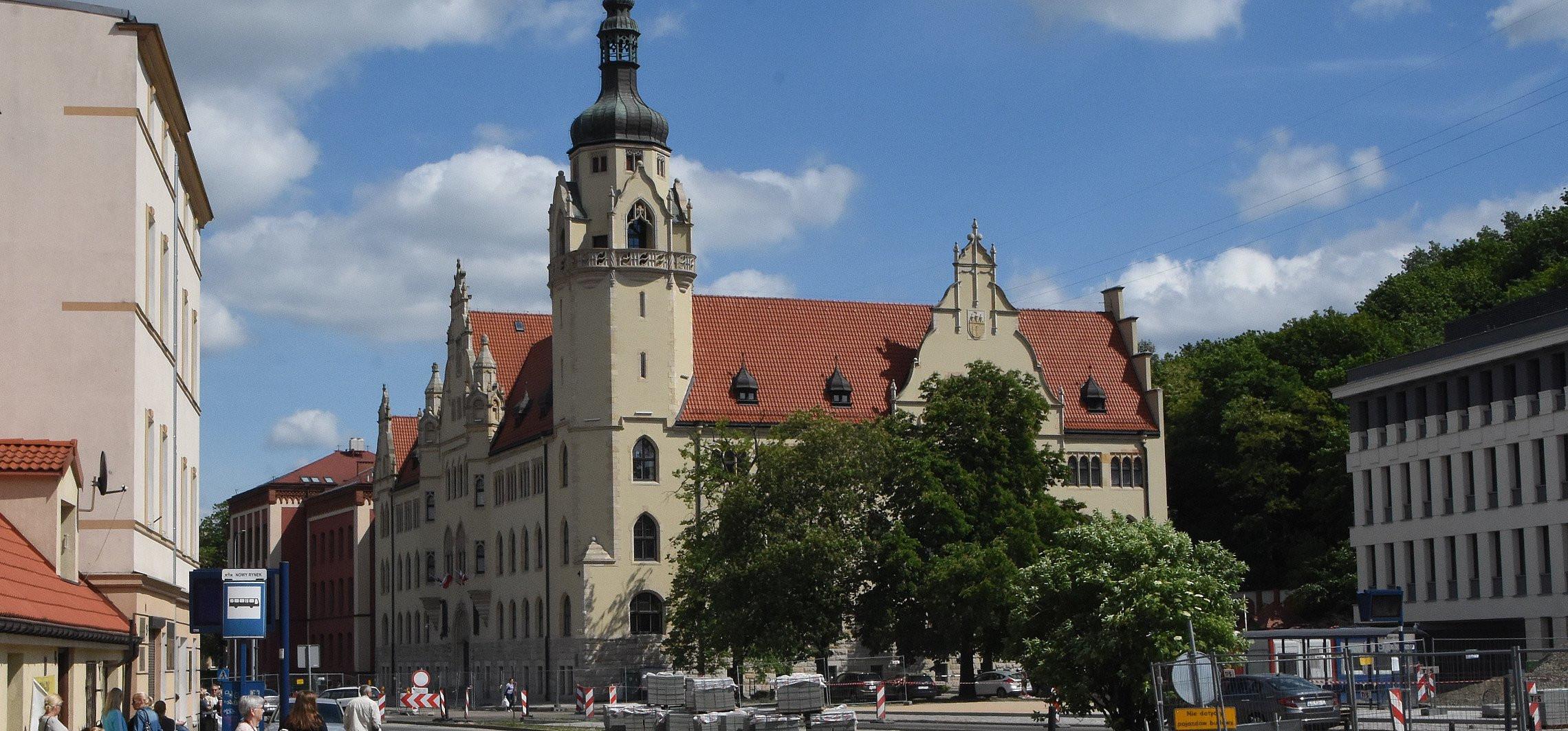 Bydgoszcz - Mediacje zamiast procesu. Bydgoski sąd zaprasza