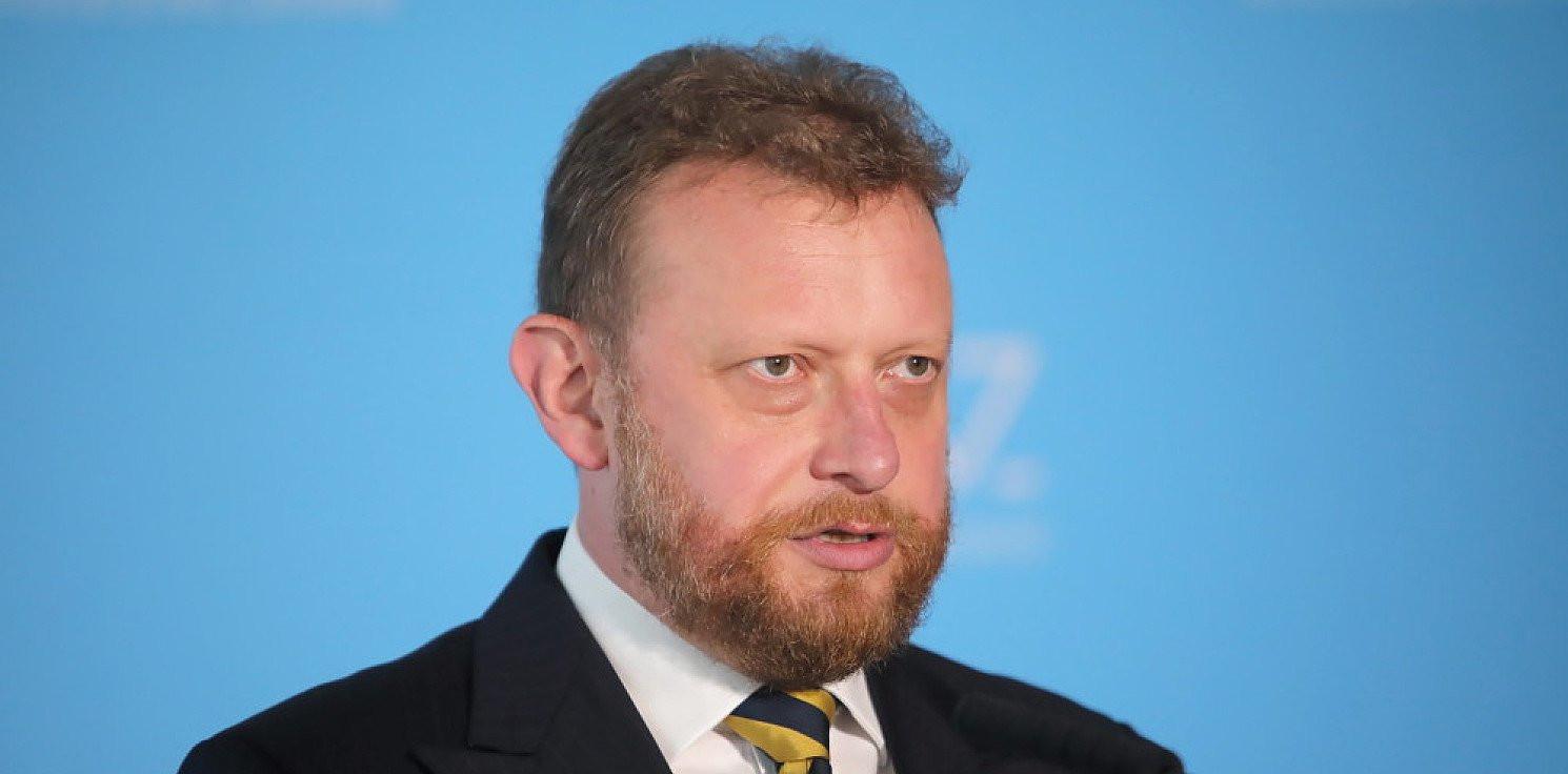 Kraj - Były minister zdrowia Łukasz Szumowski w szpitalu z objawami koronawirusa