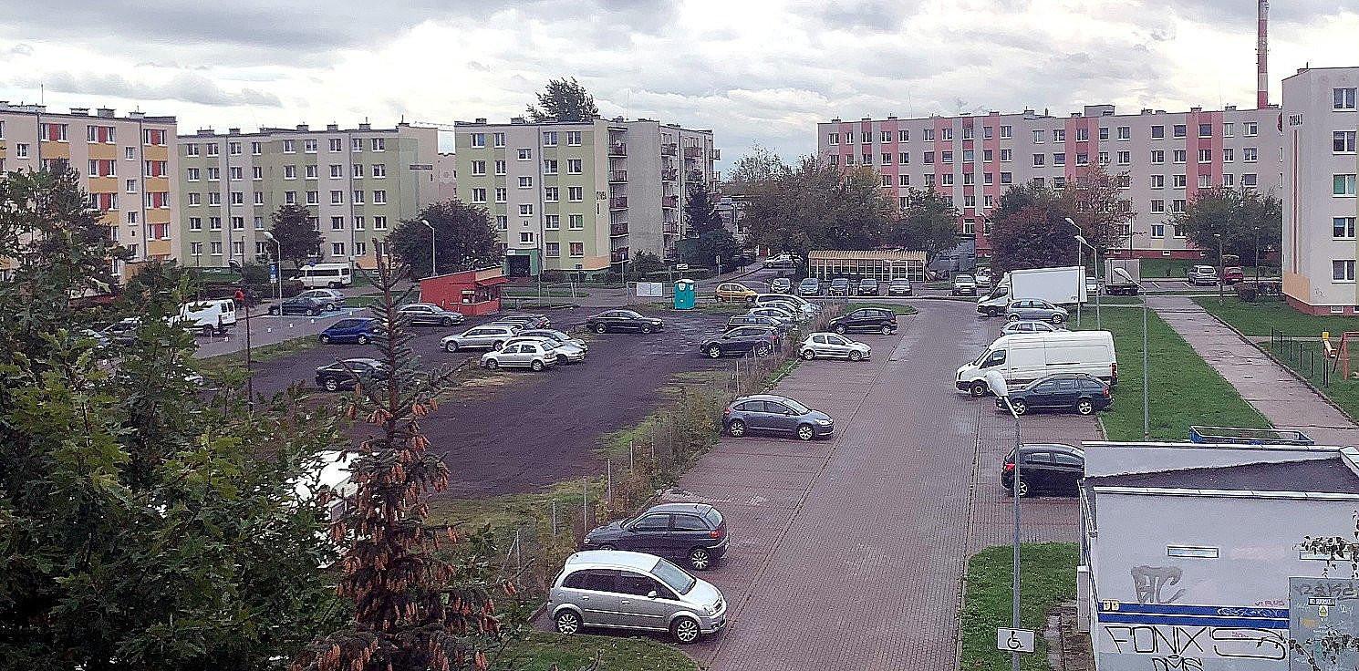 Inowrocław - Miasto nie zagęści Rąbina? Są zmiany w projekcie