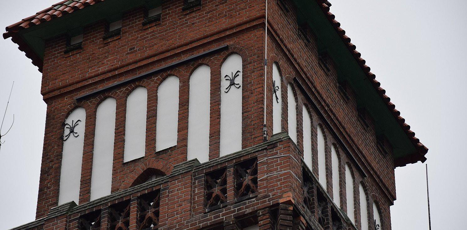Inowrocław - Zakończono remont wieży ratuszowej