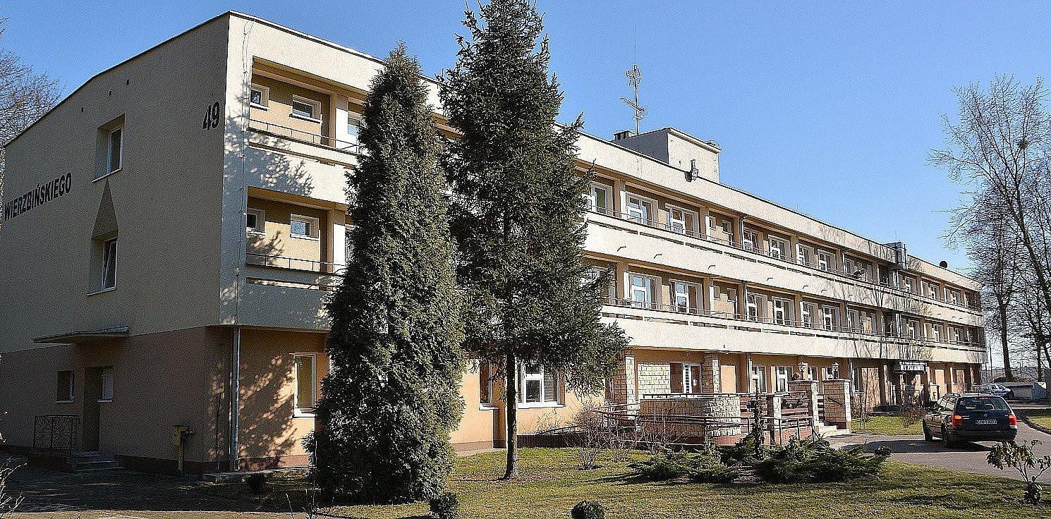Inowrocław - DPS zamknięty. 40 osób zakażonych COVID-19