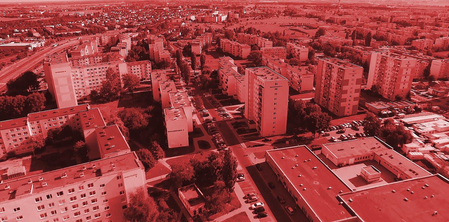 Inowrocław - Inowrocław w czerwonej strefie