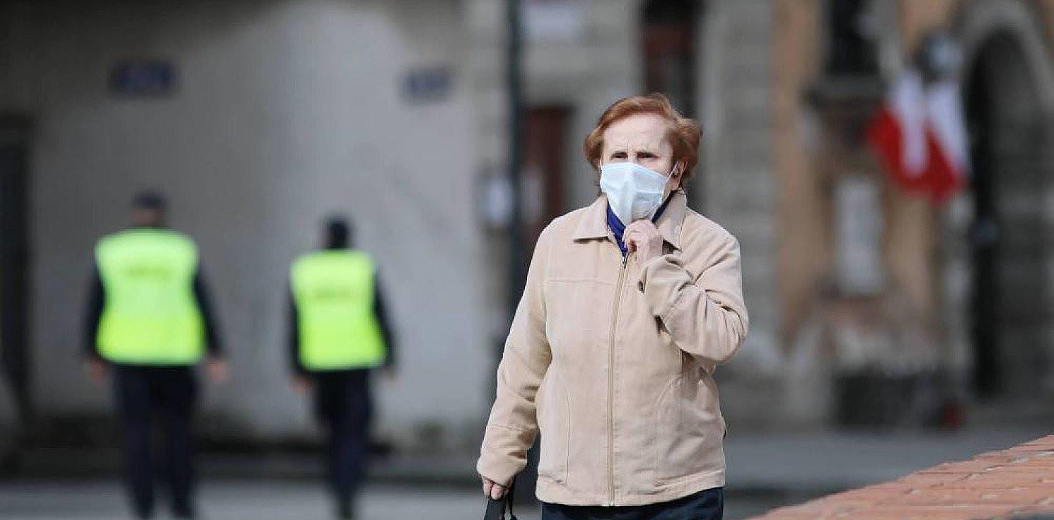 Kraj - Nowe zasady bezpieczeństwa w związku z epidemią COVID-19
