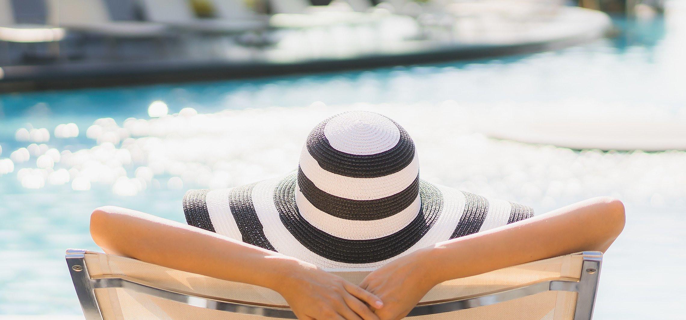 Region - Wypoczynek w SPA - dobry hotel nad morzem