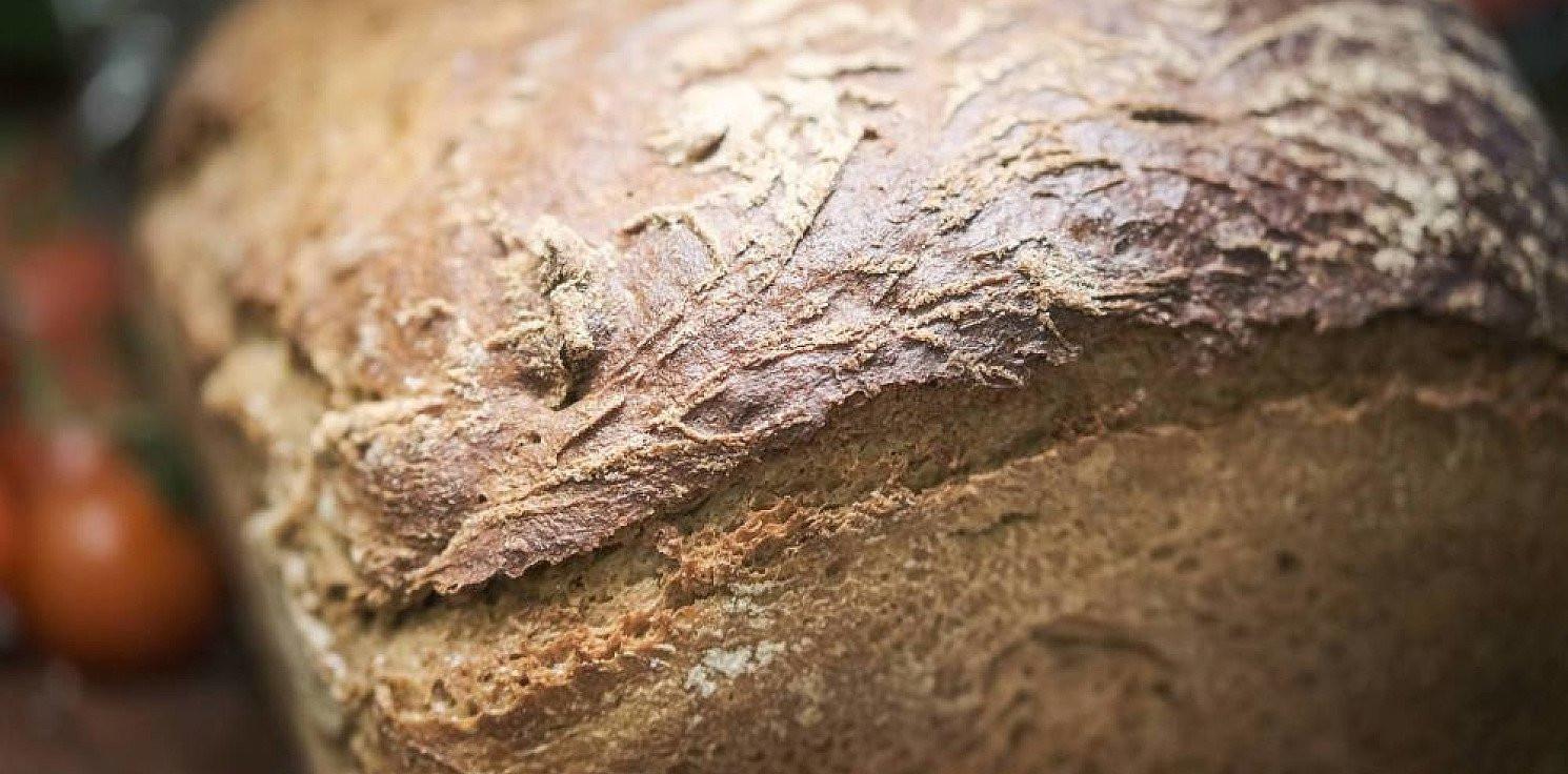 Kraj - KOWR: jemy coraz mniej chleba