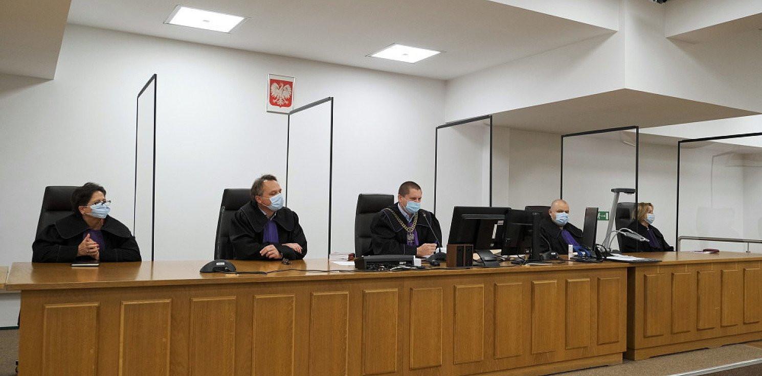 Kraj - Wyrok w procesie ws. zabójstwa b. szefa policji Marka Papały - 27 października