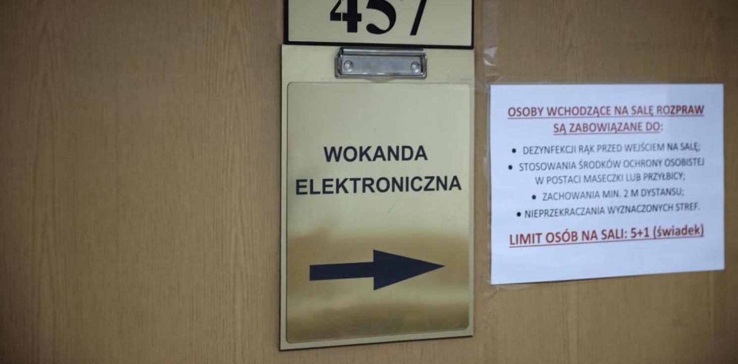 Kraj - Sąd odroczył o miesiąc decyzję ws. aresztu dla Leszka Czarneckiego