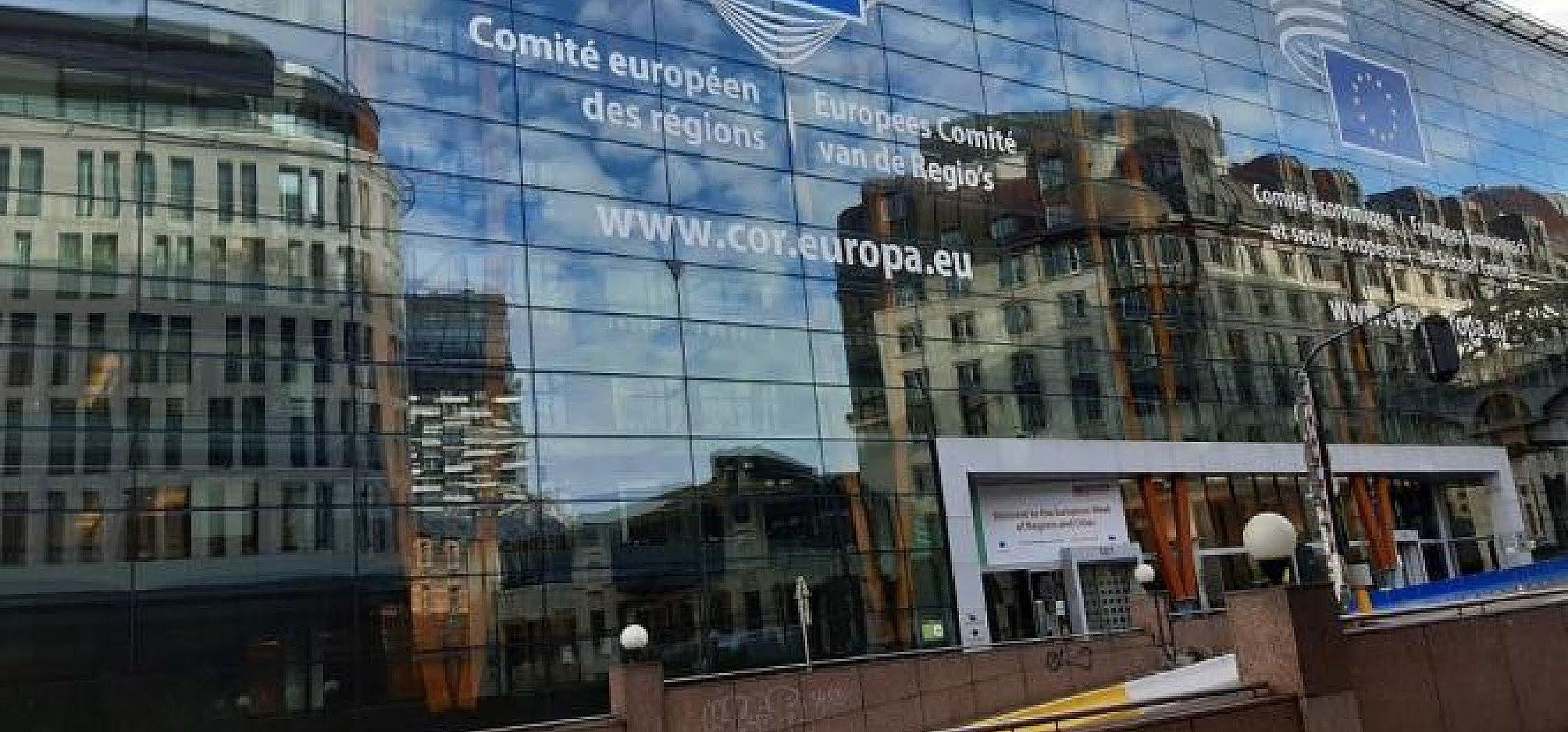 Kraj - Zakończyła się główna część 18. Europejskiego Tygodnia Regionów i Miast