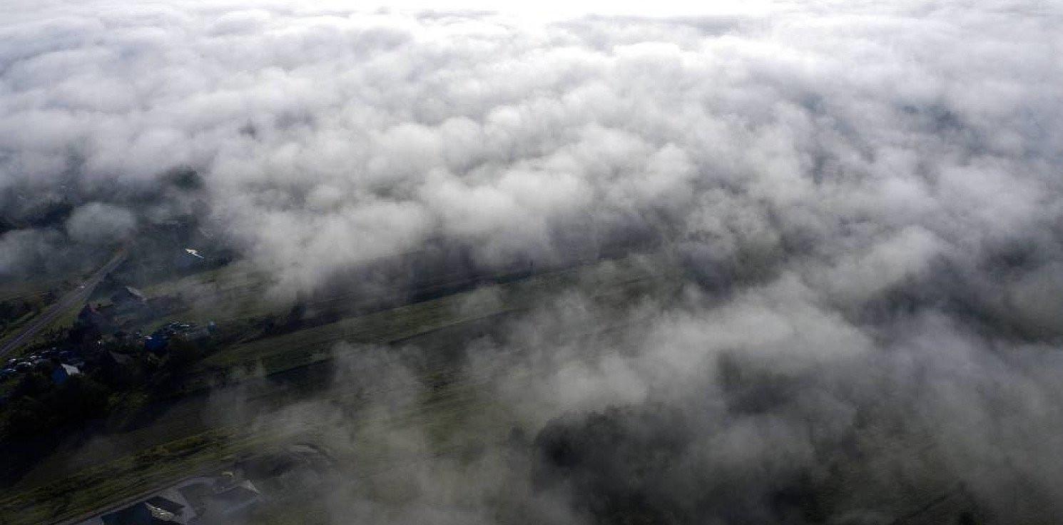 Kraj - IMGW: w nocy silna mgła w czterech województwach; ostrzeżenie dla kierowców