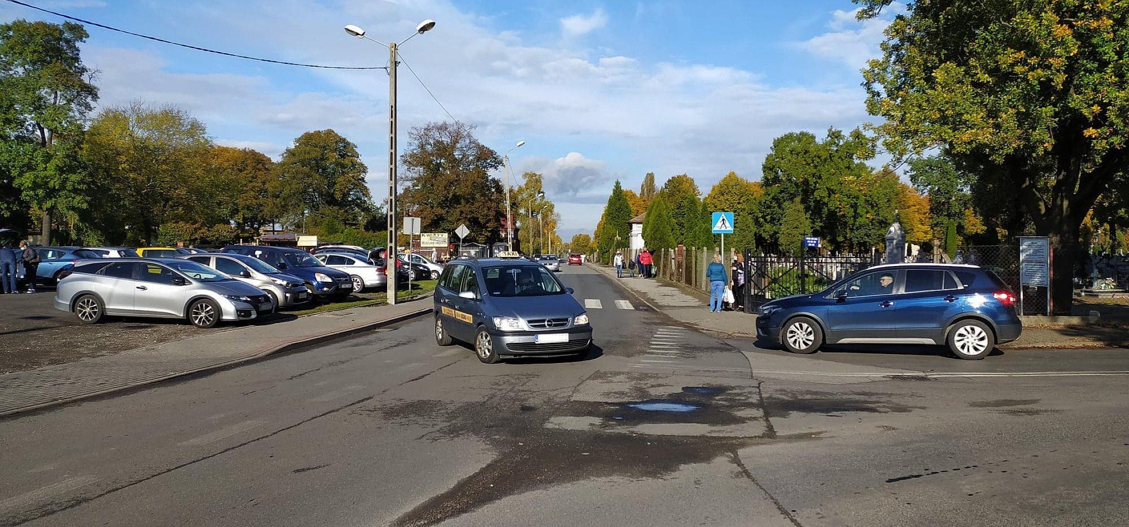 Inowrocław - Będą zmiany przy cmentarzach. Sprawdź, jakie
