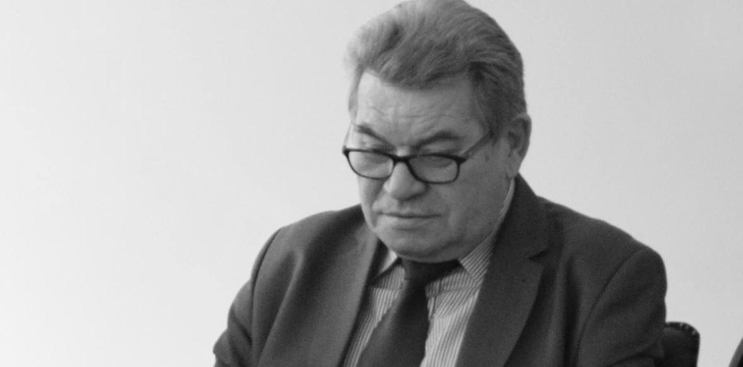 Inowrocław - Z żałobnej karty. Nie żyje Tadeusz Chęsy