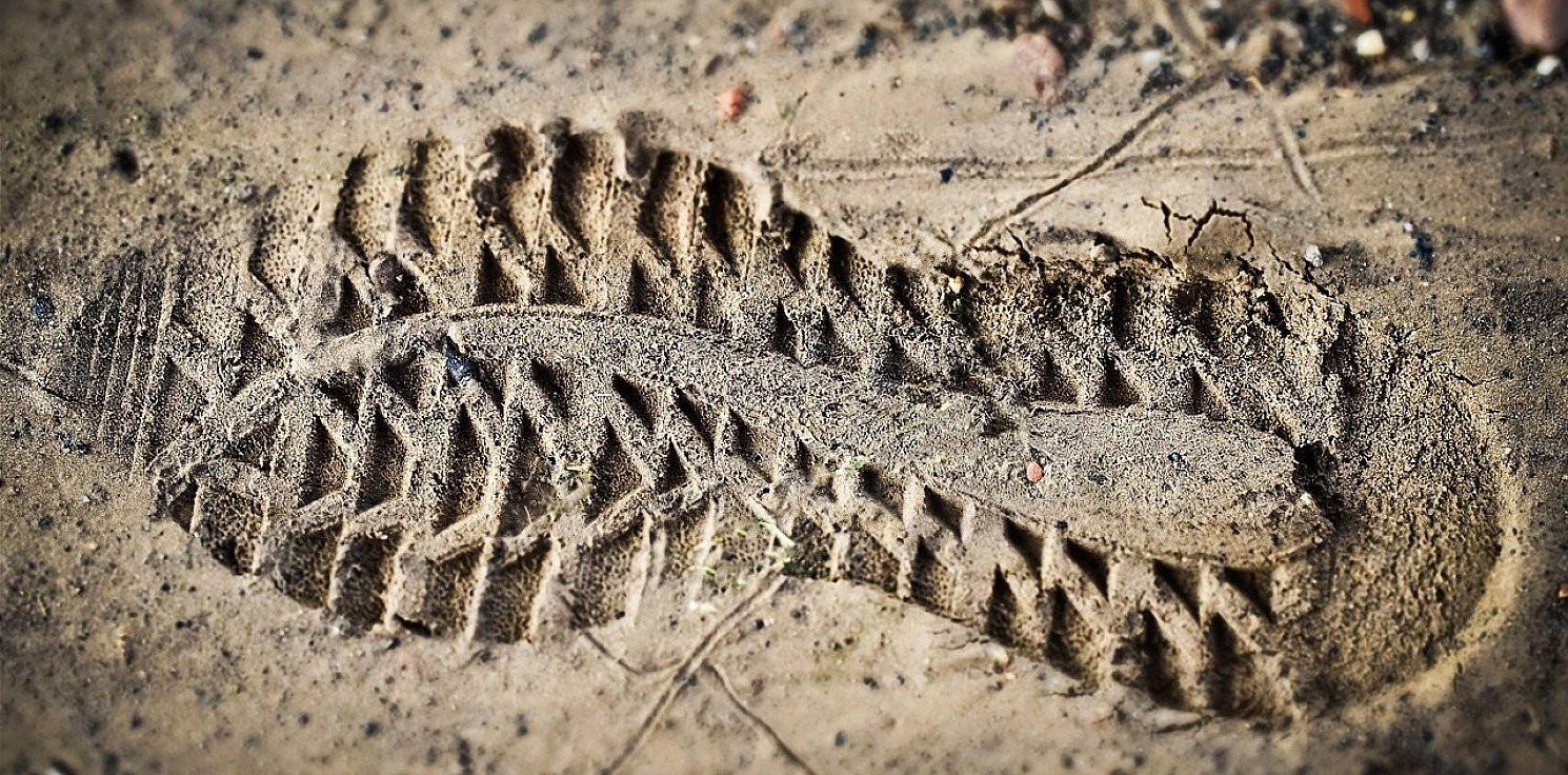 Mogilno - Odcisk buta zdradził włamywaczy