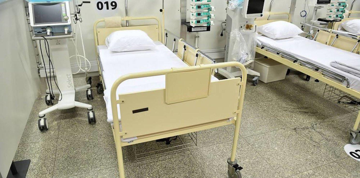 Kraj - Dr Sutkowski: czeka nas kolejny tydzień dużych wartości nowych zakażeń i dużej liczby zgonów