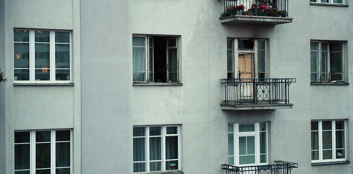 Kraj - Warszawa: zarzuty i wniosek o areszt wobec 36-latka podejrzanego o podpalenie mieszkania racą