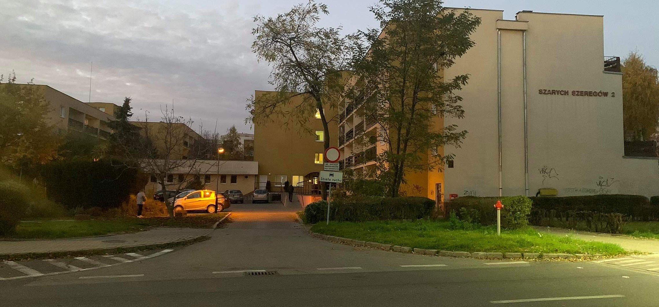 """Inowrocław - Zgon 48-latka na ulicy. """"Pogotowie odmówiło pomocy"""""""