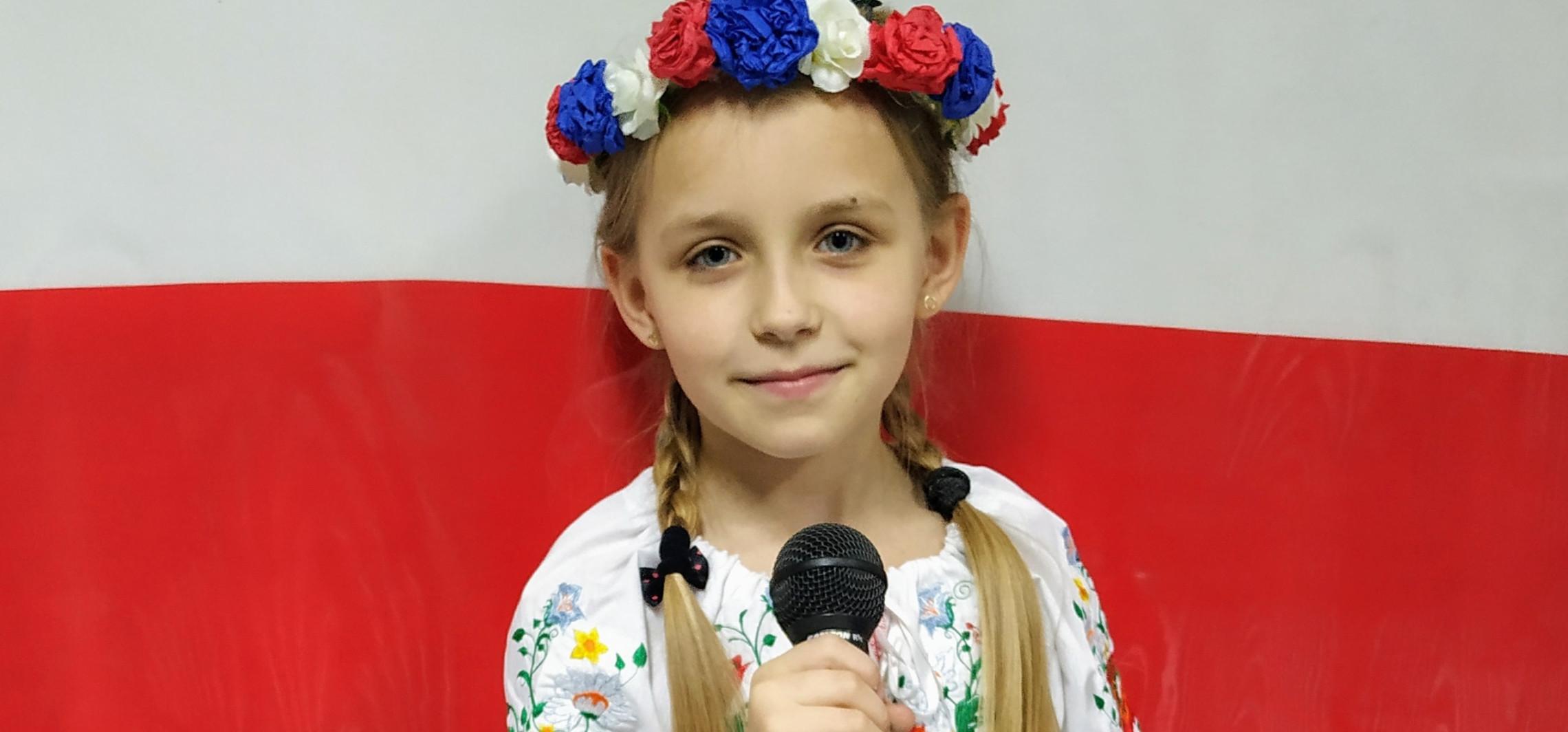 Inowrocław - Inowrocławianka najlepsza w konkursie muzycznym