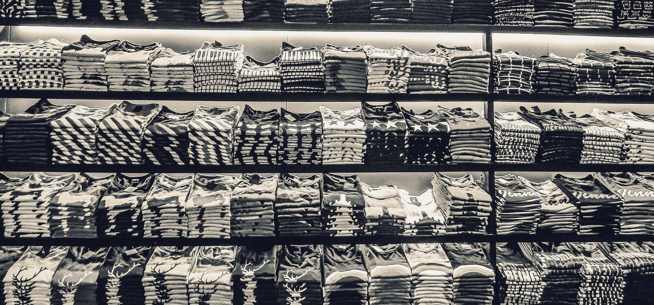 Region - Zdobienie odzieży? Do dyspozycji masz przynajmniej 3 sposoby na stworzenie unikatowej kolekcji